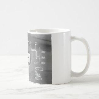 AIRCRAFT WEAPONS SYSTEMS CAMERA COFFEE MUG