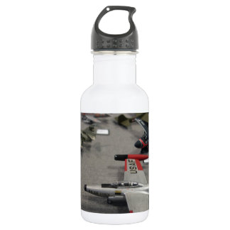 Aircrafts Stainless Steel Water Bottle