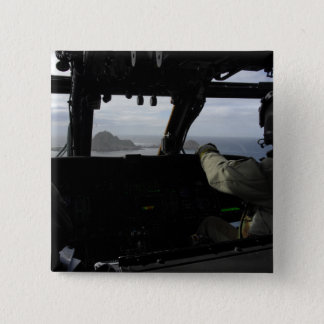 Aircrews approach Farallon Island Button