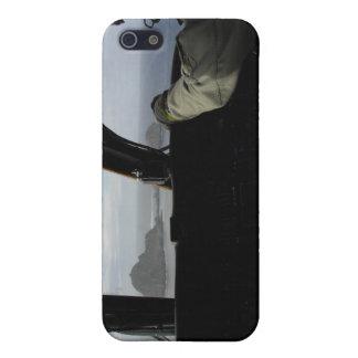 Aircrews approach Farallon Island Cover For iPhone SE/5/5s