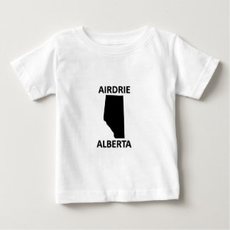 Airdrie Baby T-Shirt
