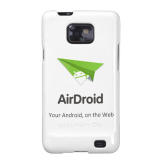 AirDroid Samsung Galaxy S2 Cases