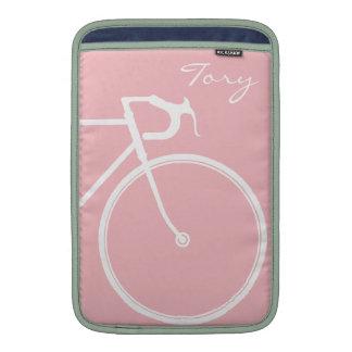 """Aire 11"""" de MacBook del ciclo de la bici manga Funda Para MacBook"""