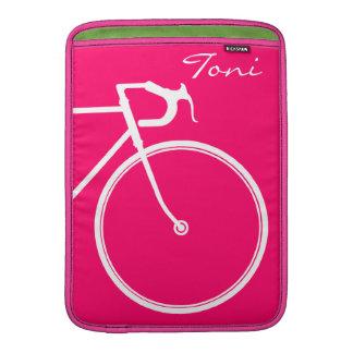 """Aire 13"""" de MacBook del ciclo de la bici manga Funda Macbook Air"""