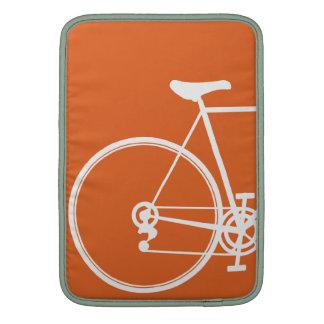 """Aire 13"""" de MacBook del ciclo de la bici manga Funda Para MacBook"""