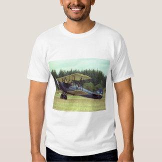 Aire 4000, 1928, aviación _Classic de Travil Camisas