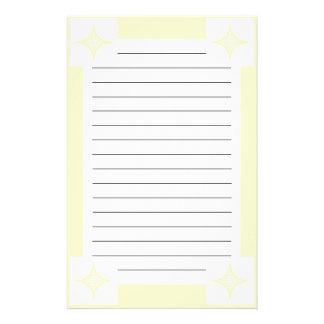 Aire (amarillo)  papeleria