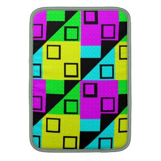 Aire colorido Sleeve.png de Macbook Fundas Macbook Air