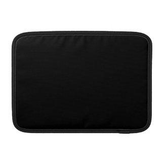Aire de MacBook del logotipo de Krystal Fundas Macbook Air