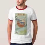 Aire del Europa - camiseta Remeras