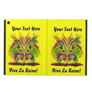 Aire del iPad del carnaval, mini y 2/3/4 visión