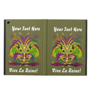 Aire del iPad del carnaval, mini y 2/3/4 visión al