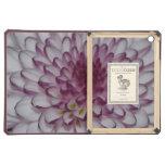 Aire del iPad del Dodo del Merlot de la flor