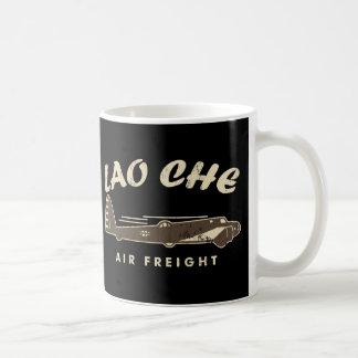 Aire freight3 de LAO-CHE Taza Clásica