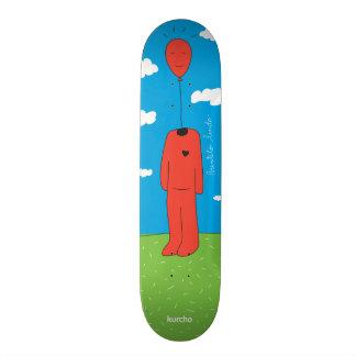 Aire! Skateboard