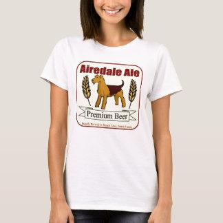 Airedale Ale Womans Shirt