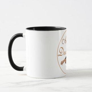 Airedale Dad Mug