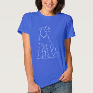 Airedale, Galés o felicidad de Lakeland Terrier Camisas