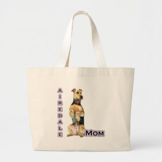 Airedale Mom 4 Bag