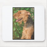 Airedale Terrier Alfombrilla De Raton