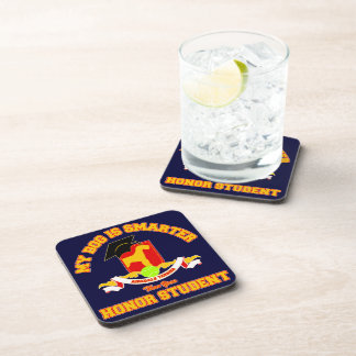 Airedale Terrier Beverage Coaster