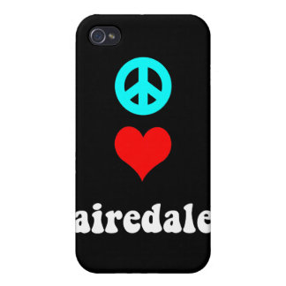 airedale terrier covers for iPhone 4