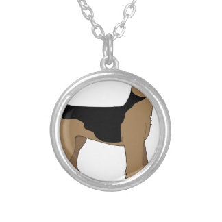 Airedale Terrier Custom Jewelry
