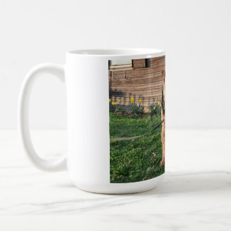 Airedale_Terrier full.png Coffee Mug