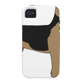 Airedale Terrier iPhone 4 Fundas