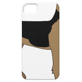 Airedale Terrier Funda Para iPhone SE/5/5s