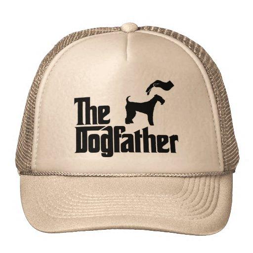 Airedale Terrier Gorra