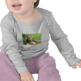 Airedale Terrier Infant T-Shirt