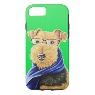 Airedale Terrier iPhone 7 Case