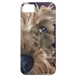 Airedale Terrier iPhone SE/5/5s Case
