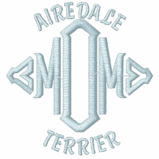 Airedale Terrier Mom Gifts