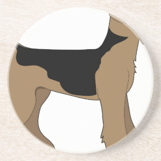 Airedale Terrier Posavasos Diseño