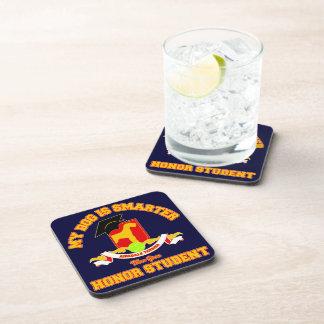 Airedale Terrier Posavasos De Bebidas