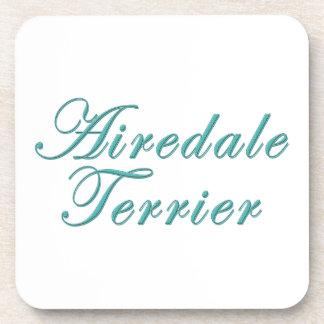 Airedale Terrier Posavaso
