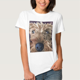 Airedale Terrier Tshirts