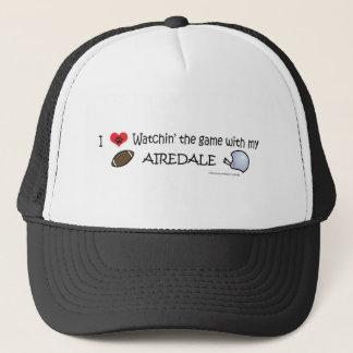 AIREDALE TRUCKER HAT