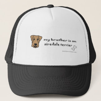 AiredaleBrother Trucker Hat