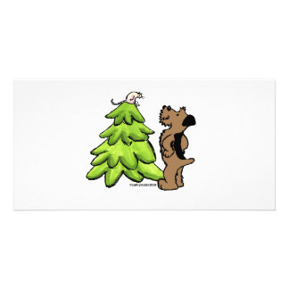AiredaleChristmas Picture Card
