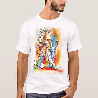 Aires Del sur Tango T-Shirt