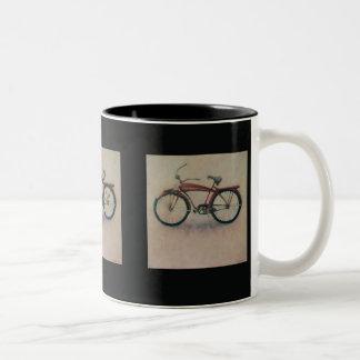 Airflyte Bicycle Mug