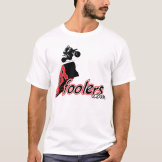 Airfoolers Basic T-Shirt