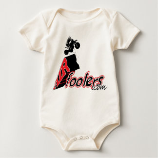 Airfoolers.com Baby Baby Bodysuit