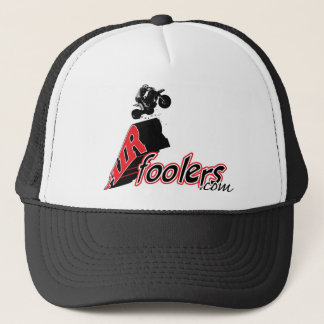 Airfoolers.com Hat 2