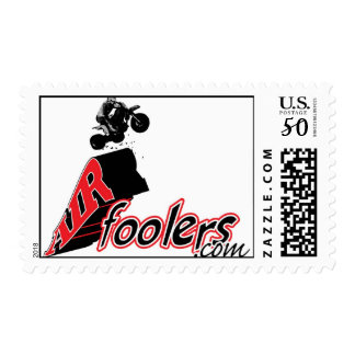 Airfoolers.com Postage Stamps