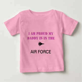 AIRFORCE BABY T-Shirt