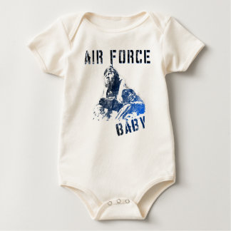 Airforce Baby T-Shirts